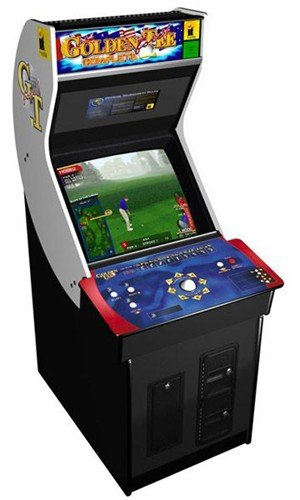 Golden Tee Golf Fore