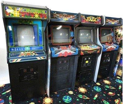 Buy 1980s Arcade Games Retro Classic Arcade Games For Sale
