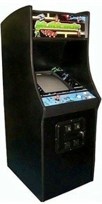 60 Classic Arcade Games