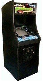 60 Game Multicade Arcade