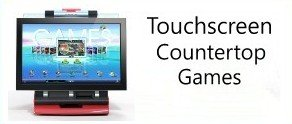 JVL ECHO HD3 Touchscreen