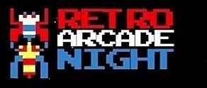 Retro Arcade Night
