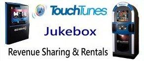 TouchTunes Jukebox & Karaoke