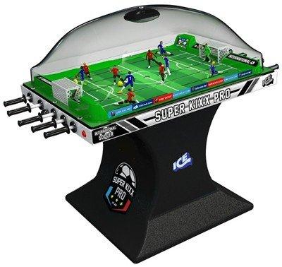 Super Kixx PRO Soccer